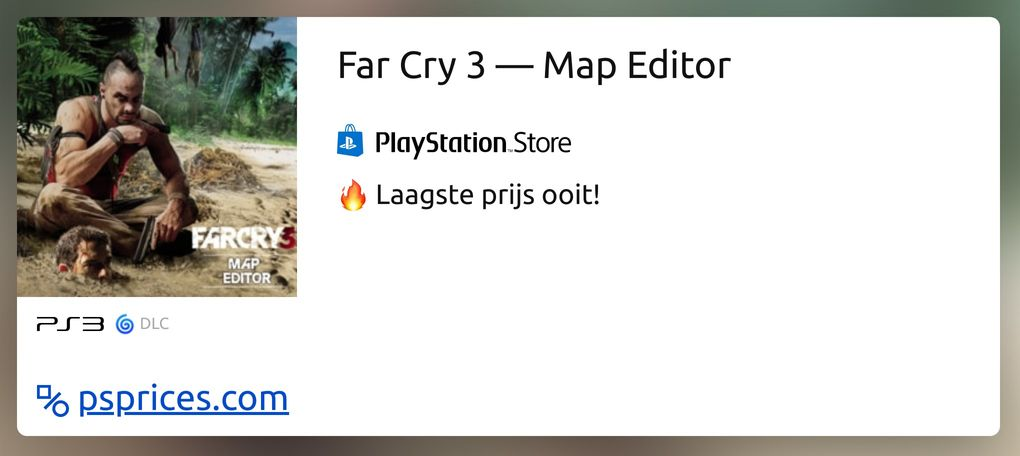 Far Cry 3 Map Editor For Ps3 Buy Cheaper In Official Store