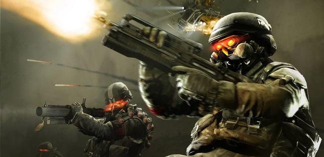 Killzone для PlayStation 2